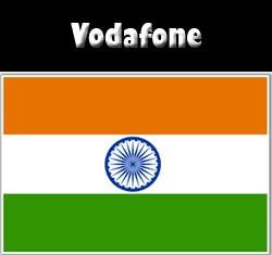 Vodafone India SIM Unlock Code