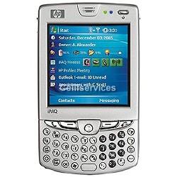 HP iPAQ HW6945 SIM Unlock Code