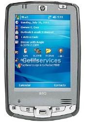 HP iPAQ HX2495 SIM Unlock Code
