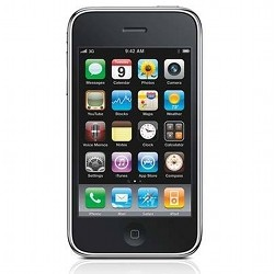 Apple iPhone 3GS Unlocking
