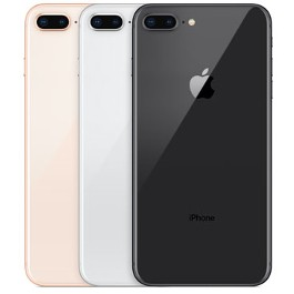 Apple iPhone 8 Plus Unlocking