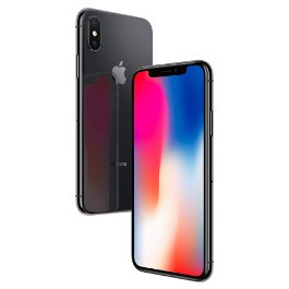 Apple iPhone X Unlocking