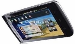 Dell Mini 5 SIM Unlock Code