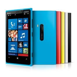 Nokia Lumia 920 SIM Unlock Code