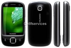 Huawei Orange Tactile TV SIM Unlock Code