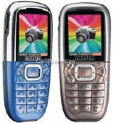 Alcatel OT 556 SIM Unlock Code