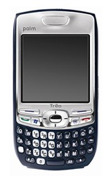 Palm Treo 750c SIM Unlock Code