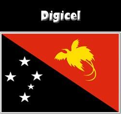 Digicel Papua New Guinea SIM Unlock Code