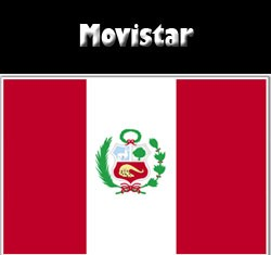 Movistar Peru SIM Unlock Code