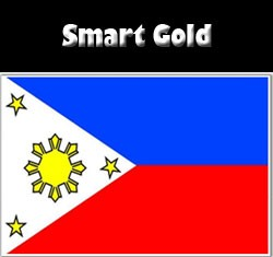 Smart Gold Philippines SIM Unlock Code