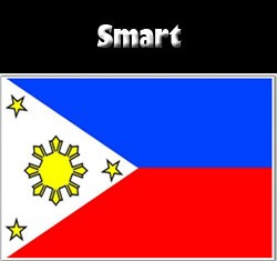 Smart Philippines SIM Unlock Code