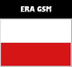 ERA GSM Poland SIM Unlock Code