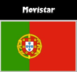 Movistar Portugal SIM Unlock Code