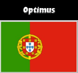 Optimus Portugal SIM Unlock Code