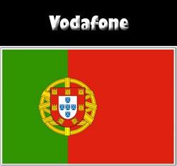 Vodafone Portugal SIM Unlock Code