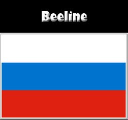 Beeline Russian Federation SIM Unlock Code