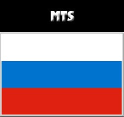 MTS Russian Federation SIM Unlock Code