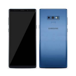 Samsung Galaxy Note 9 SIM Unlock Code