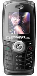 Huawei T201 SIM Unlock Code