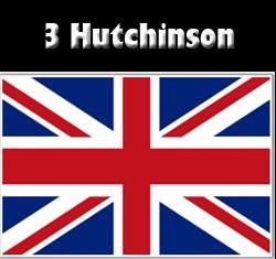 3 Hutchison United Kingdom (UK) SIM Unlock Code