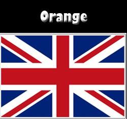 Orange United Kingdom (UK) SIM Unlock Code