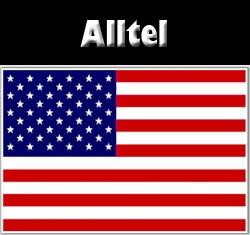 Alltel USA SIM Unlock Code