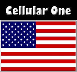 Cellular one USA SIM Unlock Code