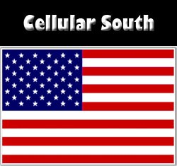Cellular south USA SIM Unlock Code