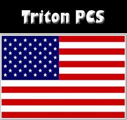 Triton pcs USA SIM Unlock Code