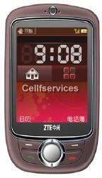 ZTE X760 SIM Unlock Code
